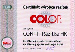 certifikat-colop
