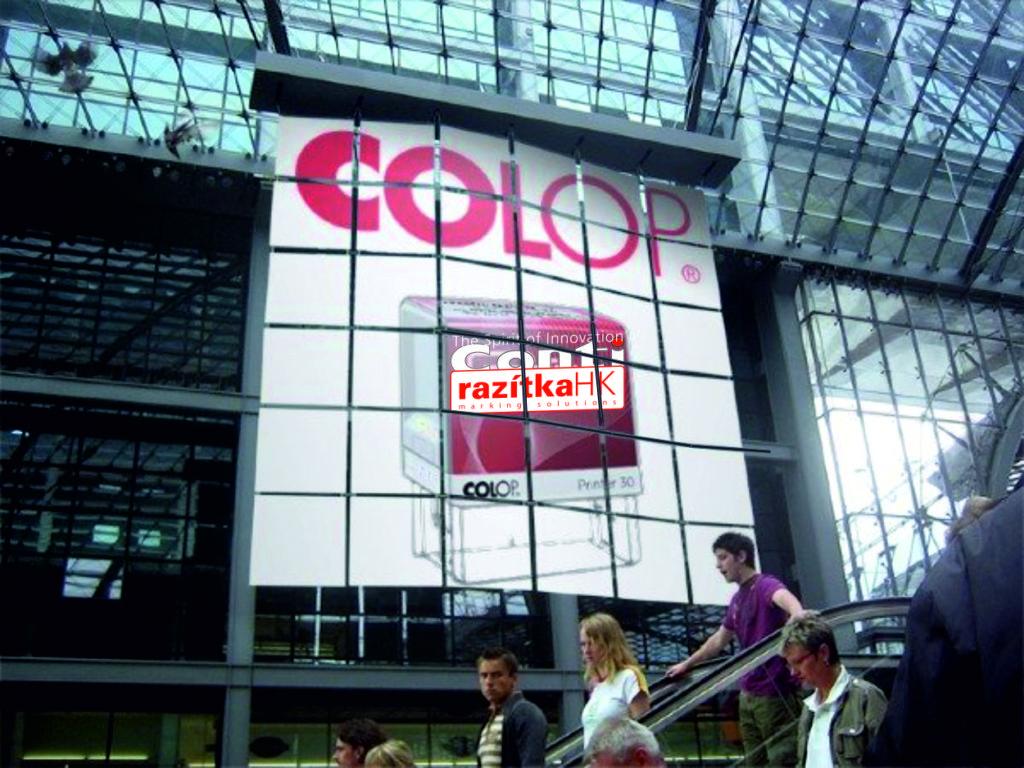 COLOP & CONTIHK