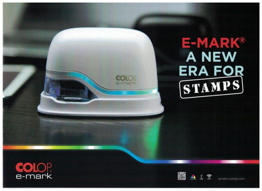 E-MARK®